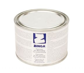 Zinga Cold Galvanizing Liquid 1kg